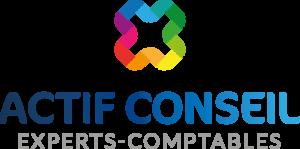 Logo Actif Conseil experts-comptables