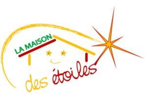 Logo maison des étoiles