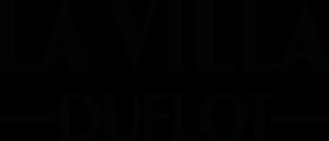logo villa duflot
