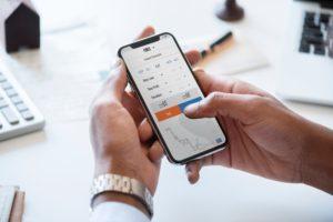 Consultation de ses comptes bancaires
